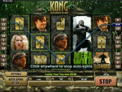 King Kong sloturi77.com GamesOS 5/5