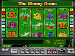 The Money Game sloturi77.com Gaminator 1/5