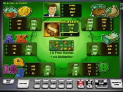 The Money Game sloturi77.com Gaminator 3/5