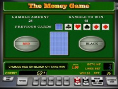 The Money Game sloturi77.com Gaminator 4/5