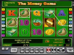 The Money Game sloturi77.com Gaminator 5/5