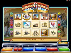 Around The World - Microgaming