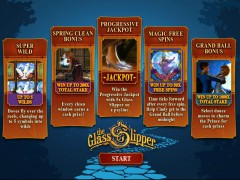 The Glass Slipper - Ash Gaming