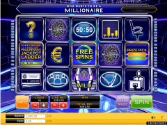 Who Wants to be a Millionaire sloturi77.com Ash Gaming 2/5