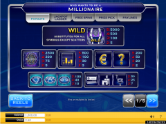 Who Wants to be a Millionaire sloturi77.com Ash Gaming 3/5
