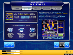 Who Wants to be a Millionaire sloturi77.com Ash Gaming 4/5