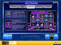 Who Wants to be a Millionaire sloturi77.com Ash Gaming 5/5