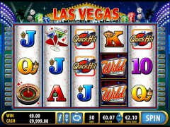Quick Hit Las Vegas - Bally