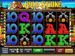 Gold Strike - Quickfire