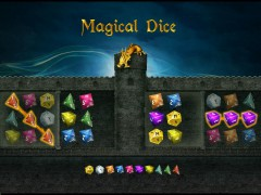 Magical Dice - Relax Gaming