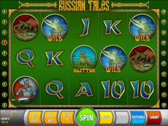 Russian Tales - SGS Universal
