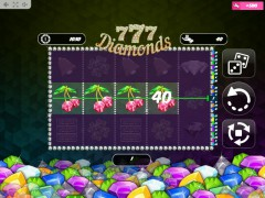 777 Diamonds sloturi77.com MrSlotty 2/5