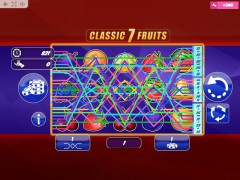 Classic7Fruits sloturi77.com MrSlotty 4/5