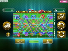 Golden Joker Dice sloturi77.com MrSlotty 4/5