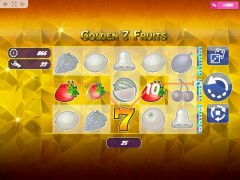 Golden7Fruits sloturi77.com MrSlotty 2/5