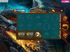 Super Dragons Fire sloturi77.com MrSlotty 2/5