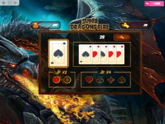 Super Dragons Fire sloturi77.com MrSlotty 3/5